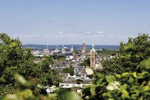 Germany, Bonn, Cityscapeの写真素材 [FYI04333315]
