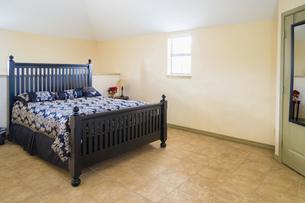 USA, Texas, Interior of homeの写真素材 [FYI04333542]