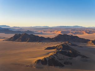 Africa, Namibia, Hardap, Hammerstein, Kulala Wilderness Reseの写真素材 [FYI04334672]