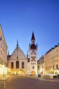 Germany, Bavaria, Munich, Altstadt-Lehel, Toy Museum in theの写真素材 [FYI04335660]