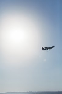 Turkey, Istanbul, Cargo airplaneの写真素材 [FYI04335759]