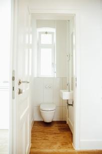 Restroom, toiletの写真素材 [FYI04335899]