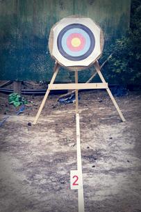 Targetの写真素材 [FYI04336188]
