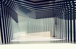 Room, 3D Renderingのイラスト素材 [FYI04336201]