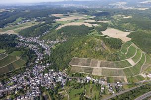 Europe, Germany, Rhineland Palatinate, View of Bad Neuenahrの写真素材 [FYI04336341]