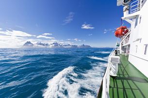 South Atlantic Ocean, United Kingdom, British Overseas Terriの写真素材 [FYI04340147]