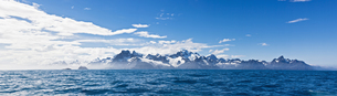 South Atlantic Ocean, United Kingdom, British Overseas Terriの写真素材 [FYI04340152]