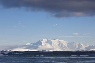South Atlantic Ocean, Antarctica, Antarctic Peninsula, Lemaiの写真素材 [FYI04340162]