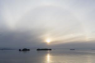 Canada, British, Columbia, Vancouver Island, Inside Passageの写真素材 [FYI04340276]