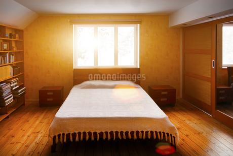 Bedroomの写真素材 [FYI04342509]