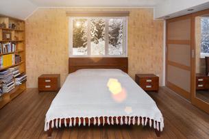 Bedroomの写真素材 [FYI04342511]