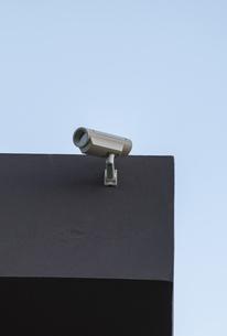Security Cameraの写真素材 [FYI04345248]