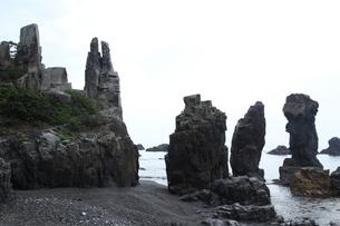 山口県北長門海岸国定公園の写真素材 [FYI04396490]