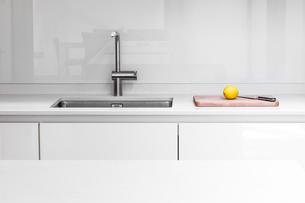 Interior Of Kitchenの写真素材 [FYI04458784]