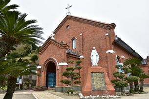 黒崎教会の写真素材 [FYI04481269]