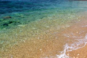 地中海の浅瀬の写真素材 [FYI04482832]