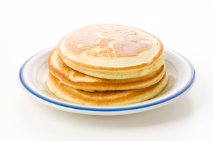 パンケーキの写真素材 [FYI04483119]