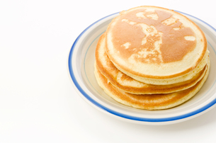 パンケーキの写真素材 [FYI04483121]