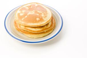 パンケーキの写真素材 [FYI04483122]