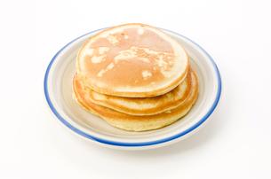 パンケーキの写真素材 [FYI04483124]