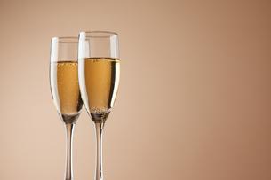 シャンパンの写真素材 [FYI04484084]