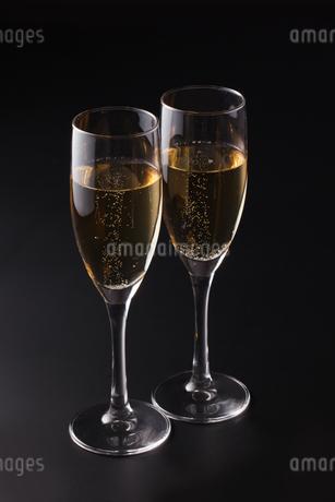 シャンパンの写真素材 [FYI04484090]