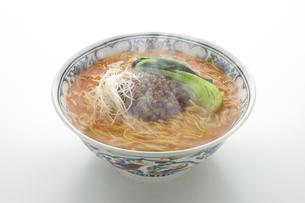 タンタン麺の写真素材 [FYI04484913]