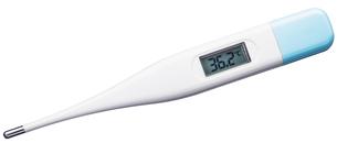 体温計36.2℃の写真素材 [FYI04485701]