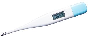 体温計36.5℃の写真素材 [FYI04485702]