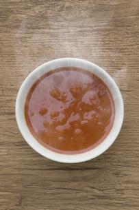 トマトスープの写真素材 [FYI04485751]