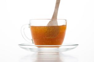 生姜紅茶の写真素材 [FYI04485813]