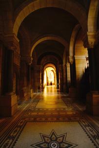 サントマリーマジョール大聖堂 (マルセイユ大聖堂)の写真素材 [FYI04486850]