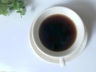 コーヒーの写真素材 [FYI04487451]