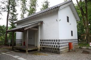 多賀大社太閤蔵の写真素材 [FYI04487960]