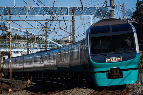 JR東日本251系電車の写真素材 [FYI04490418]