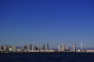 横浜の街並みの写真素材 [FYI04492563]