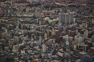都市風景の写真素材 [FYI04492573]