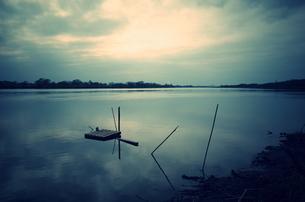 利根川の写真素材 [FYI04493643]