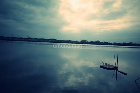 利根川の写真素材 [FYI04493645]