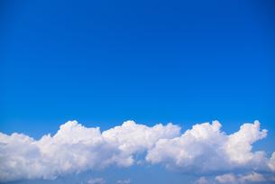 空の写真素材 [FYI04493709]