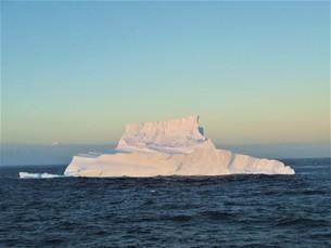 南極の風景の写真素材 [FYI04498923]