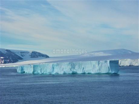 南極の風景の写真素材 [FYI04498924]