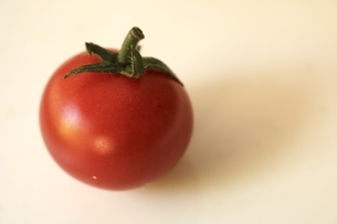 プチトマトの写真素材 [FYI04499513]