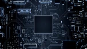 基板 ビジュアルエフェクトA アングル 01 タイプ Aのイラスト素材 [FYI04501590]