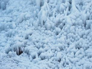 芦ヶ久保の氷柱の写真素材 [FYI04502240]