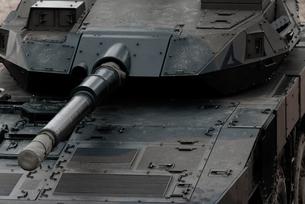 陸上自衛隊の機動戦闘車の写真素材 [FYI04503306]