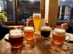 ビールの写真素材 [FYI04505162]