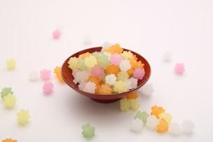 金平糖の写真素材 [FYI04505710]
