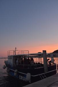 スプリット アドリア海の真珠(=ドブロブニク)と並び称される  クロアチアの写真素材 [FYI04511106]