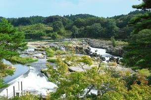曽木の滝の写真素材 [FYI04512065]